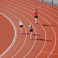 Speedwork statt Grundlagenausdauer-Training!