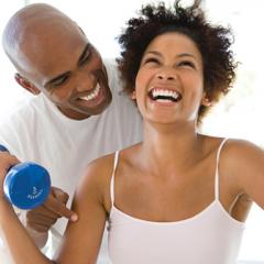 Langes Leben – körperliche Fitness – geistige Vitalität – jugendliche Schönheit